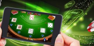 game poker android